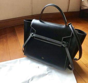 Celine Belt Bag *styled* 鯰魚包 mini