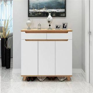 🚚 Shoe Cabinet/nordic style