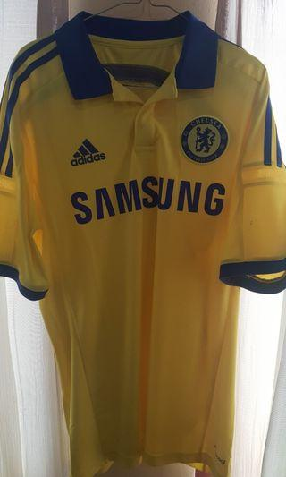Jersey Chelsea away 14/15 size S original