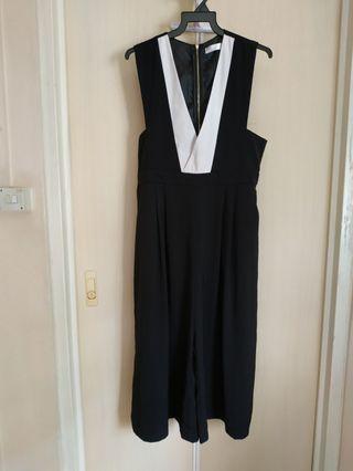 Black Jumpsuit. #ENDGAMEyourEXCESS