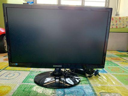 🚚 Samsung Monitor Syncmaster S22B350T