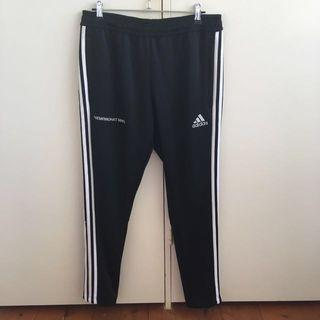Gosha adidas trackpants szM