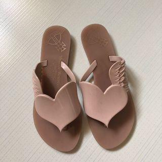 Melissa (vivienne westwood) Sandals