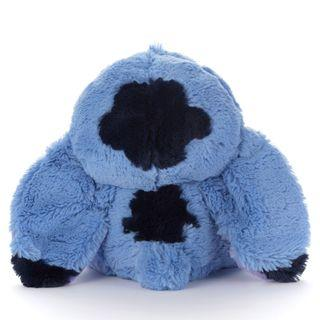 Disney character Fluffy stuffed toy M Stitch height 31 cm