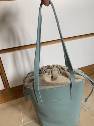 水桶袋 Korea bag