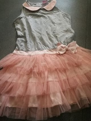 9f81ffe037 Girls dress size 12 (runs small) can fit 6 to 7 yrs old