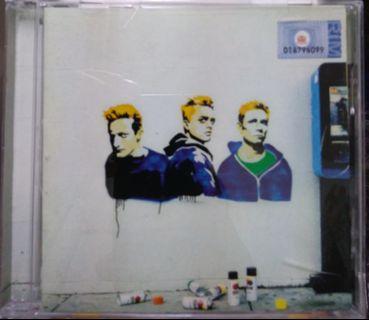 CD Greenday