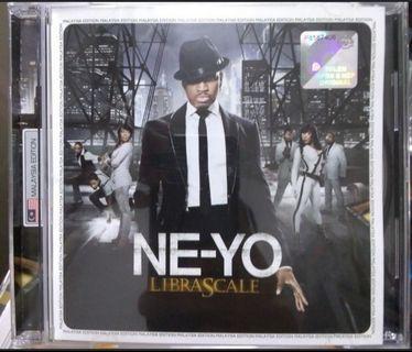 CD NeYo