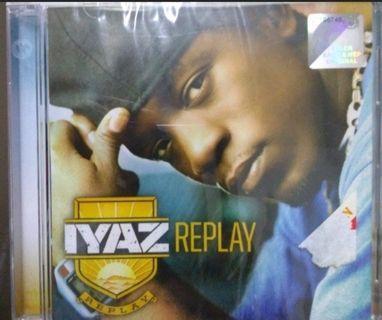 CD Iyaz