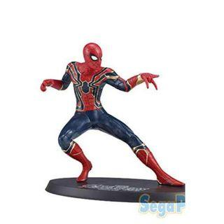 Avengers Infinity War LPM Figure ver.1.5 Iron Spider