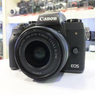 Canon EOS M5 Kit set