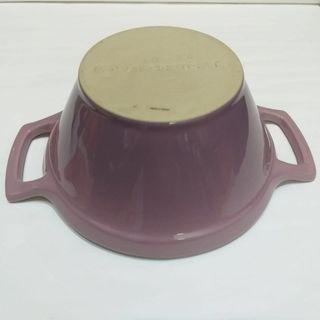 Le Creuset LC 🆕 salad bowl 顏色mauve pink
