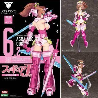 Figure Japan Megami Device Ver. (include Asura Archer Ouki)