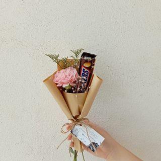 Chocolate Bouquet ( Single Bouquet )