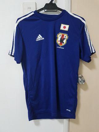 Adidas Japan Football Jersey (Authentic)
