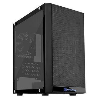 PC Case M-ATX - Silverstone PS15