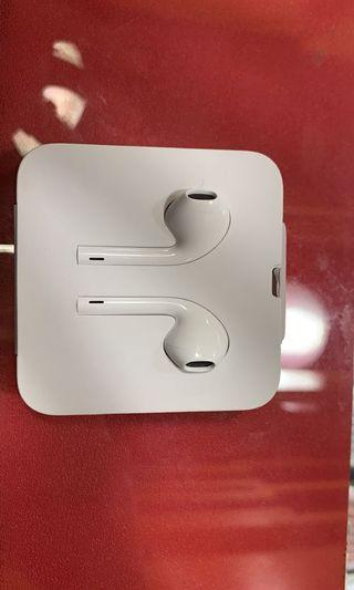 🚚 原廠iphone耳機