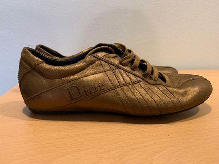 Authentic Christian Dior shoe