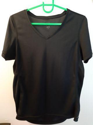 Dri-Fit T-Shirt (Black)