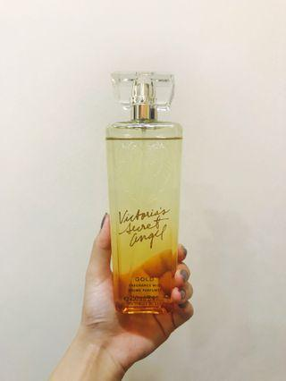 Victoria Secret Gold Fragrance Mist 250ml