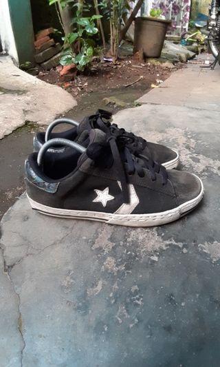 Sepatu converse one star skate original size 42