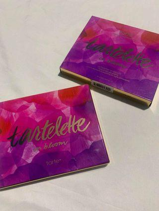 Authentic Tartelette in Blossom