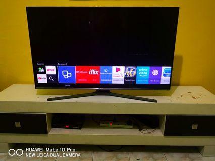 Samsung 48in Smart Tv Led Full Hd