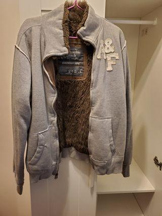 Abercrombie Adirondack Jacket