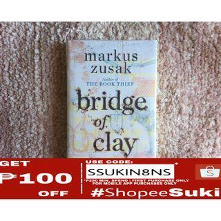 Bridge of Clay – Markus Zusak