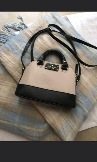 Katespade 99%new crossbody bag kate spade