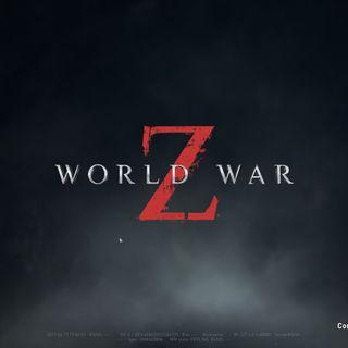 WORLD WAR Z ( Offline Game It's available now ) with Pendrive