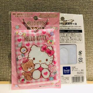 #日本直購 #現貨🇯🇵 #SANRIO 卡套 HKD$26 ✨Hello kitty