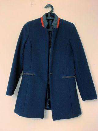 Korean wool coat 韓國羊毛外套