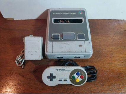 Nintendo Super Famicom Clone