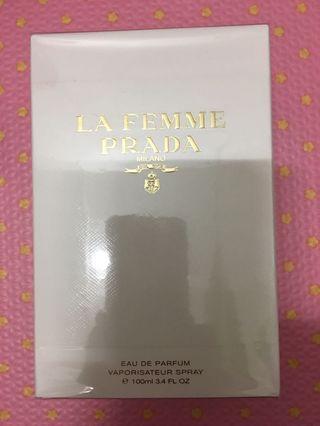 Prada La Femme 100ml