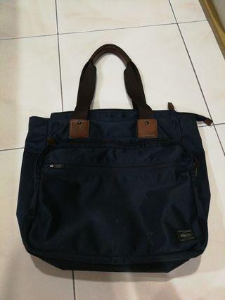 Porter Tote Bag IOIO Marui Exclusive