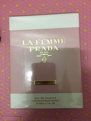 La Femme Prada 50ml