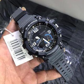 Jam Tangan Pria Casio G-SHOCK GG-1000-1A8DR Black Original Murah