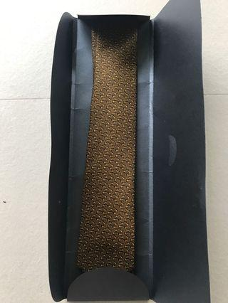 100% Silk tie (BNIB)