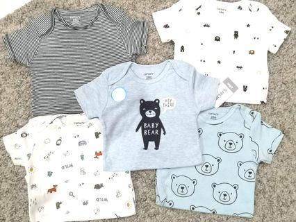 Carter's 24 month Rompers negotiable