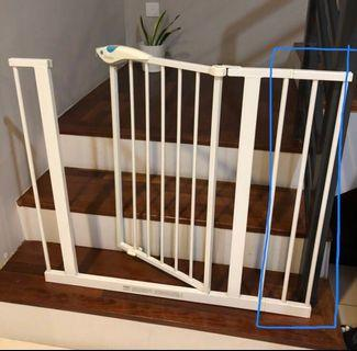 Lindam Child Safety Gate Extension (14cm)