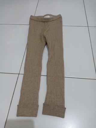 Zara Knitwear - Legging