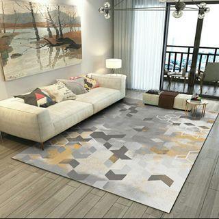 Various Design of Carpet