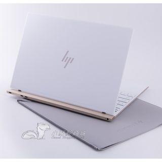 【13吋筆電】HP 13-af015TU 八代i5+8G+512G M.2 背光鍵盤 廣角觸控螢幕 贈包+皮革套