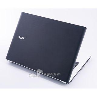 【限時特價】【14吋筆電】宏碁 ACER E5-491 髮絲紋 商務機 六代i7+4G+500G 黑白撞色簡約風格