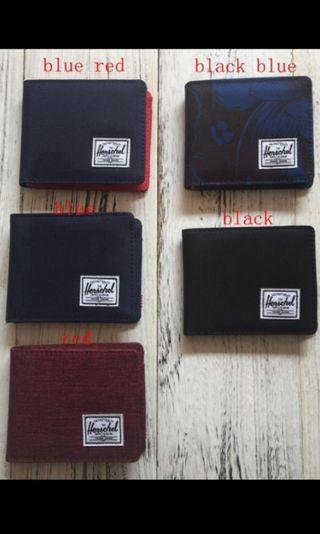 [PO] Herschel Wallet