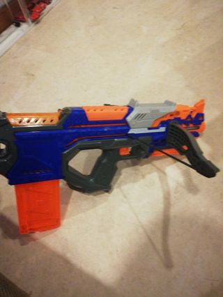Nerf crossbolt, Toys & Games, Others on Carousell