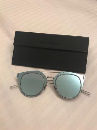 Dior Composit Sunglasses