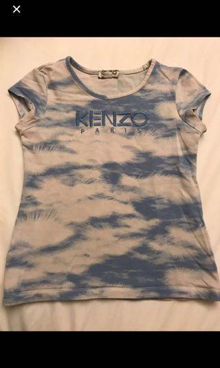 Authentic Kenzo top