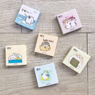 🚚 Stationery Grab Bag #29 🌈 Bujo Stickers Grab Bag